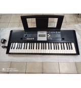 Yamaha YPT-230 - keyboard edukacyjny - MAJÓWKOWA WYPRZEDAŻ