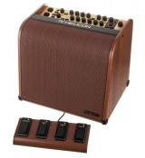 TC-Helicon Harmony V60 - wzmacniacz do gitary akustycznej