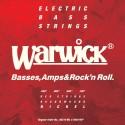 Warwick 46210 ML 4 - struny do basu - 40-100 Nickel