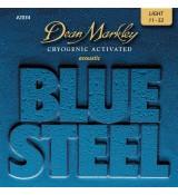 Dean Markley Blue Steel Acoustic 11-52 (2034)