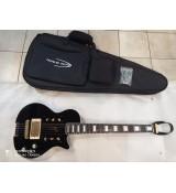 Traveler Guitar EG-1 Custom Black - gitara elektryczna