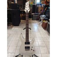 Schecter Demon-6 VWHT - gitara elektryczna