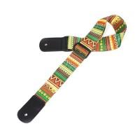 Jeremi PU102 - pas do ukulele - etniczny