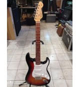 Tokai AST48 Yellow Sunburst - gitara elektryczna