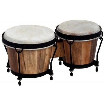 Gewa 826002 Club Salsa - bongosy naturalne