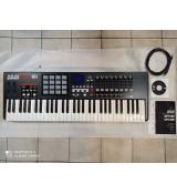 AKAI Professional MPK61 - klawiatura sterująca MIDI