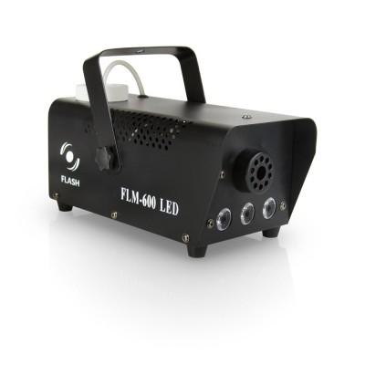 Flash FLM-600 LED - mini wytwornica dymu
