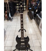 Tokai SG-58-BB Black - gitara elektryczna SG