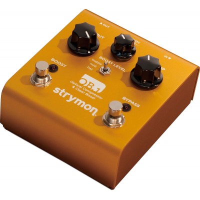 Strymon OB1 Clean Boost