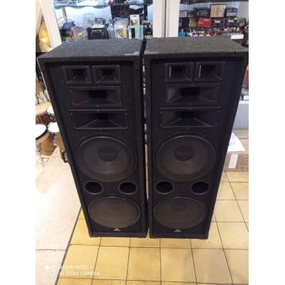 Magnat Soundforce 2300 - kolumny głośnikowe 800W