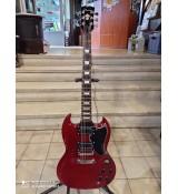Raven ISG 200 TRD - gitara elektryczna SG