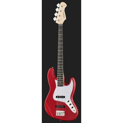 Harley Benton JB-20 CA Standard Series - gitara basowa