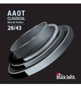 BlackSmith AA80N Normal Tension - struny do gitary klasycznej