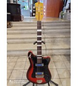 Defil Jola 2 - gitara elektryczna - unikat