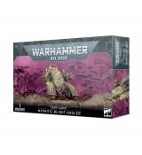 Warhammer 40,000 - Death Guard: Myphitic Blight-Hauler