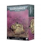 Warhammer 40,000 - Death Guard: Plagueburst Crawler