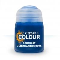 Citadel Contrast Ultramarines Blue farba akrylowa 18 ml