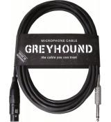 Kabel KLOTZ GRHXP100 XLR-Jack 10m