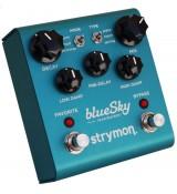 Strymon Bluesky - efekt gitarowy typu reverb