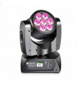 Cameo AUROBEAM 150 - 7 x 15 W RGBW LED Unlimited Moving Head - Głowa ruchoma LED
