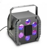 Cameo Light MOONFLOWER HP - 32 W 4 in 1 RGBW Highpower efekt dyskotekowy LED