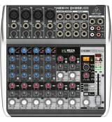 Behringer Xenyx QX1202USB mikser audio