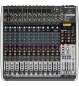 Behringer Xenyx QX2442USB 24 kanałowy mikser audio
