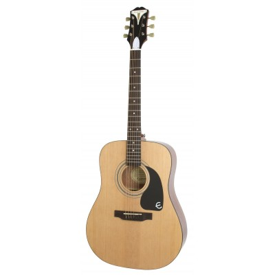 Epiphone PRO-1 Acoustic Natural NA