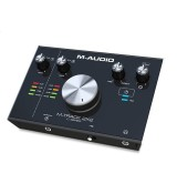 M-Audio M-Track 2x2-interfejs audio