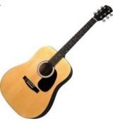 SQUIER SA 105 NAT-gitara akustyczna