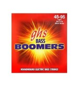 GHS 3135 Bass Boomers