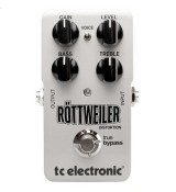 TC Rottweiler Distortion efekt gitarowy