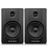 M-AUDIO BX8 D2 - Para Monitorów Aktywnych