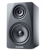 M-AUDIO M3-8 Black - Aktywny Monitor