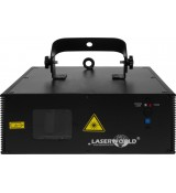 Laser Laserworld ES-600B