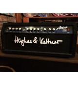 Wzmacniacz head gitarowy Hughes & Kettner Attax 80