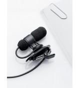 DPA 4080-mikrofon Lavalier, czarny