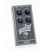 AGUILAR AGRO - Bass Overdrive PedalAGUILAR AGRO - Bass Overdrive Pedal