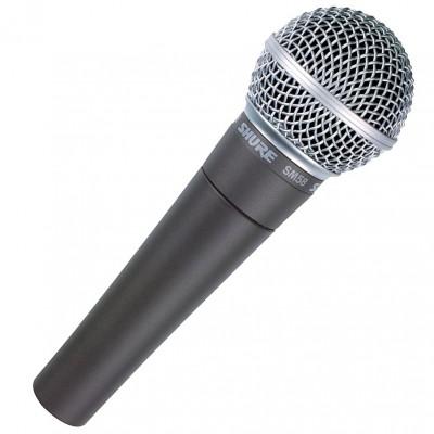 Shure SM 58 mikrofon dynamiczny