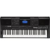 YAMAHA PSR-E453 keyboard edukacyjny