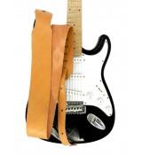 Pas do gitary skóra BELTI GS18 Z2