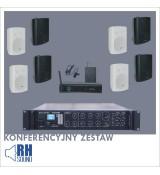 Konferencyjny zestaw ST-2250BC + BS-1040TS/B + DW24L