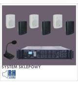 Sklepowy zestaw ST-2180BC + BS-1040TS/B + EM-825