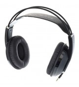 Słuchawki studyjne Superlux HD-662 BK Evo
