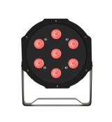 Fractal Lights PAR LED 7 x 12WFractal Lights PAR LED 7 x 12W