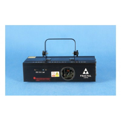 Fractal Lights FL 200 RGY LASER