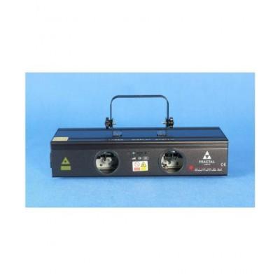 Fractal Lights FL 205 RG Laser