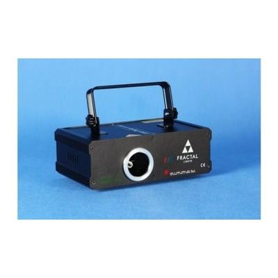 Fractal Lights FL 400 RGB Laser
