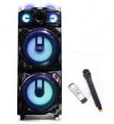 IBIZA STANDUP-DJ - mobilny zestaw nagłośnieniowy