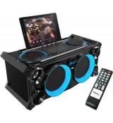 Ibiza SPLBOX200-BK - mobilne nagłośnienie